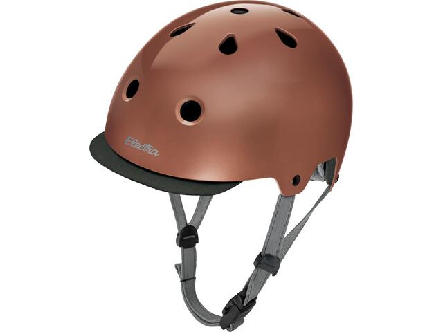Electra Bike Helm bronx